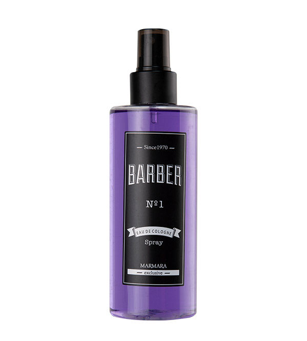 Barber Sprey No 1